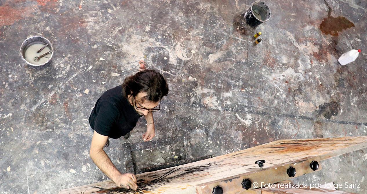 Olga Diego, Instalaciones y Performances
